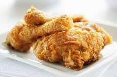 Makan Ayam, Pilih Dada atau Paha ? Ternyata Bagian yang Bergizi Itu di Bagian..