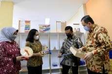 Tingkatkan Kualitas Pendidikan Usia Dini, Astra Renovasi Gedung dan  Dukung Pengembangan PAUD Kasih Bunda