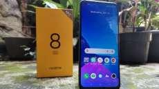 Realme 8 5G Resmi Dijual di Indonesia, Harga Rp3 Jutaan, Performa Kencang