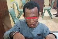 LAGI!! Unit Reskrim Polsek Tualang Ungkap Peredaran Gelap Narkoba di Pinang Sebatang Timur