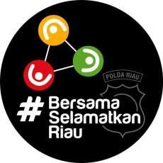 Bersama Selamatkan Riau, Aplikasi Membantu Selamatkan Warga