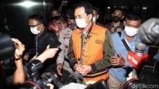 Azis Syamsuddin Janjikan Rp 4 M ke AKP Robin, Baru Diberikan Rp 3,1 M