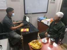 Setelah Dilakukan Pemeriksaan Intensif, Ketua FPI Kota Pekanbaru dan Seorang Anggota Ditetapkan Tersangka