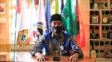 Tokoh NU Rusli Ahmad Tolak Kedatangan Habib Rizieq Shihab di Riau